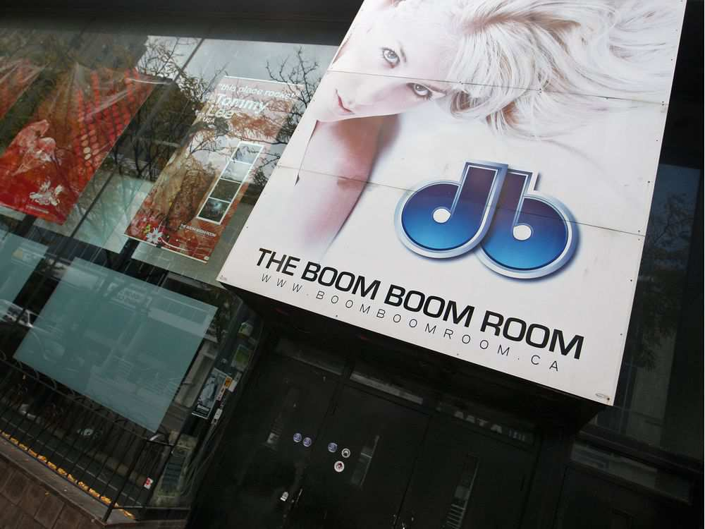 End trial now, say defence lawyers in Boom Boom Room shooting case
