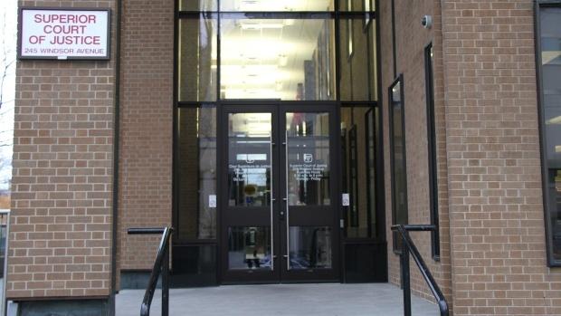 International student gets jail sentence after sex assault conviction